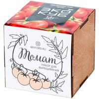 Набор для выращивания «Экокуб Lite», томат