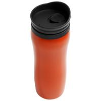 Термостакан Shape, оранжевый