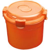 Ланчбокс Barrel Roll, оранжевый