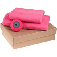 Набор Shower Tunes, розовый