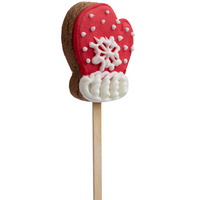 Печенье Sweetish Mini, в форме варежки