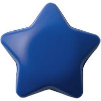 Антистресс «Звезда», синий