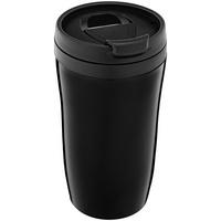 Термостакан Sagga, черный