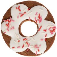 Печенье Primavera, в форме цветка
